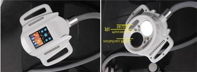 V10 velashape handles
