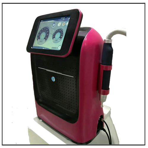 755 1064 532 1320nm Picosecond Laser Tattoo Removal Machine