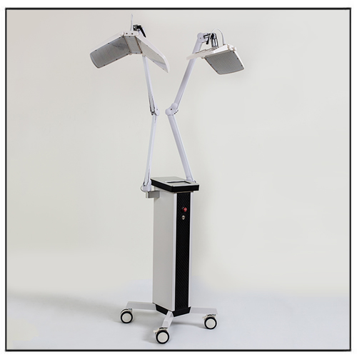 Double Head Skin Rejuvenation PDT LED Light Therapy Equipment
