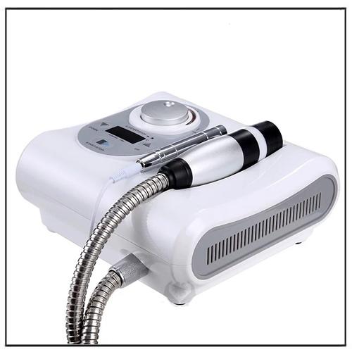 Mini Cryo Pen Multipolar RF Multifunction Facial Machine
