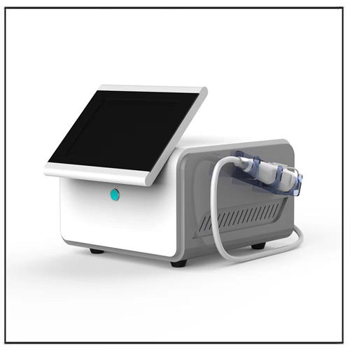 RF Micro Needle Skin Tightening Beauty Machine
