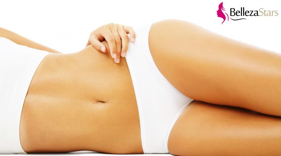 Radio Frequency Skin Tightening Procedure