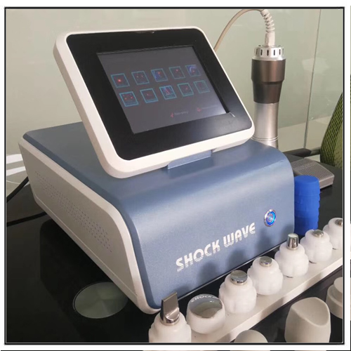 Shockwave Pain Relief Physical Therapy Equipment