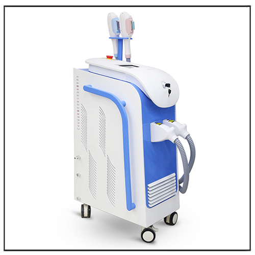 360 Magnetic Optical OPT SHR IPL Machine