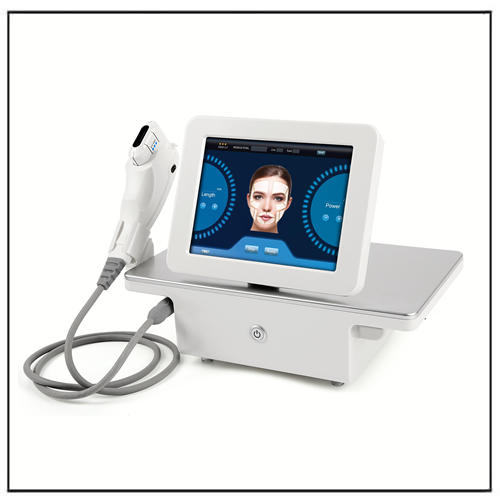 Easy Operation Smartsonic Hifu Tightening Ultrasound For Body And Face