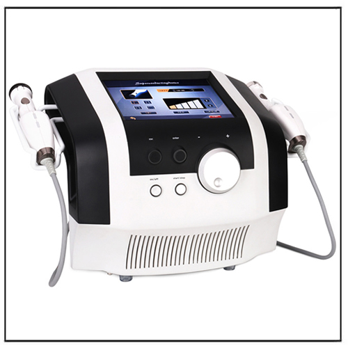 Plasma Shower Ultrasound Wrinkle Removal Machine
