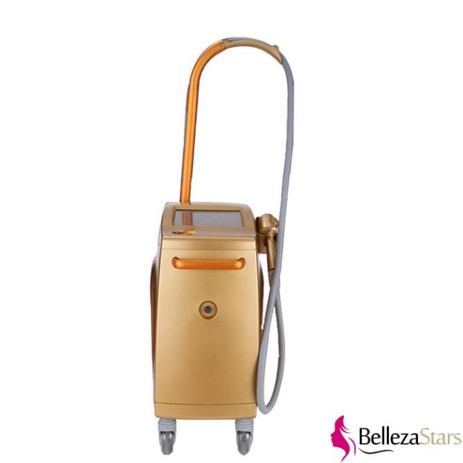 Frectional Erbium Fiber Laser 1550nm Beauty Equipment