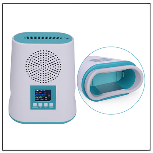 Mini Cryo Lipo Machine for Weight Loss Boady Shaping Remodeling