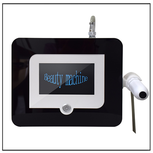 Protable Radar Precising Carve Ultra Face Lift HIFU Beauty Machine