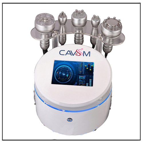 Cavism Beauty Equipment RF Cavitation for Weight loss Facial Wrinkle Removal