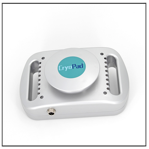 Mini Fat Freezing Cryo Pad Cryolipolysis Shaping Machine