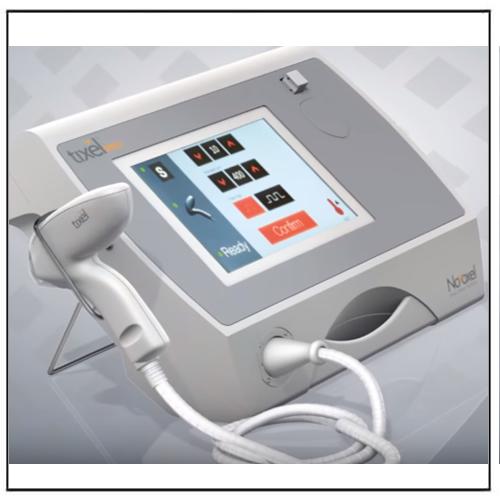 Facial Tixel Fractional Machine Scar Removal Beauty Equipment