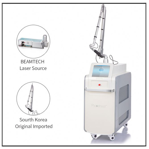 Picoshoot Picoway Tattoo Removal Beauty Equipment