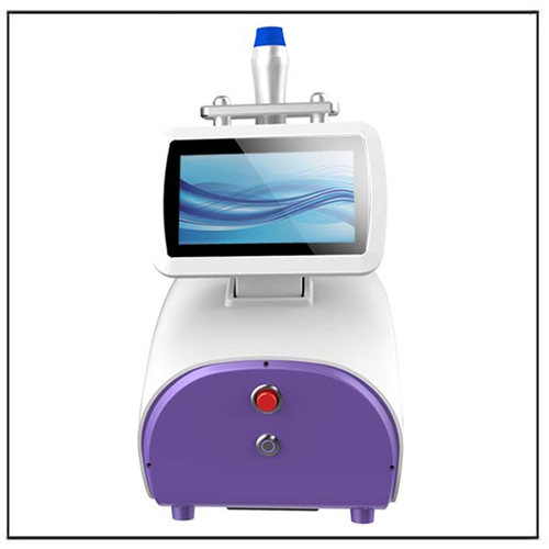 Portable Home Use Shockwave Therapy Device