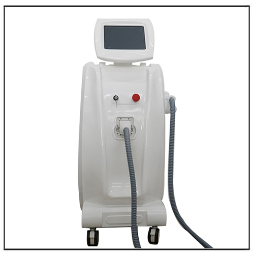 810 Diode Laser Painless Hair Removal Beauty Machine for All Skin Types