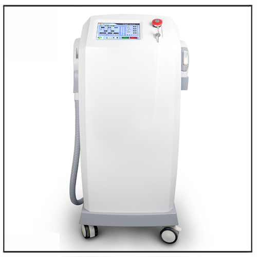 Acne Freckles Remove Hair Removal E-light IPL SHR Machine