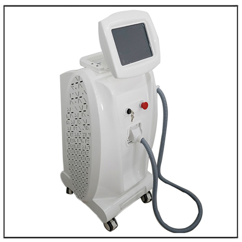 Fda Approval 808 810 Diode Laser Painfree Permanently Depilation Equipment