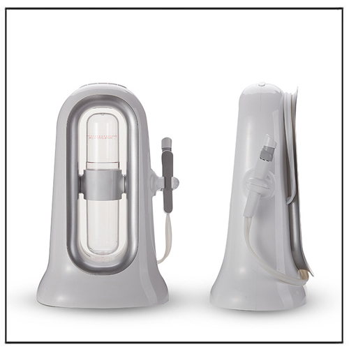 Home Use Oxygen Jet Peel Beauty Machine