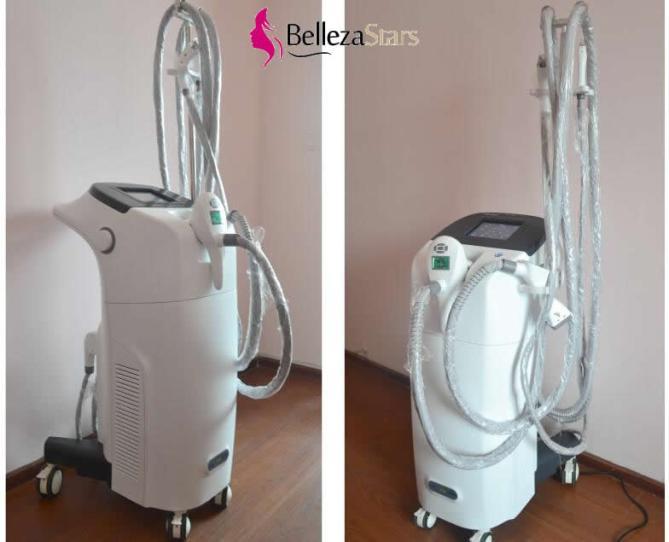 beauty equipment Body shaping system V8