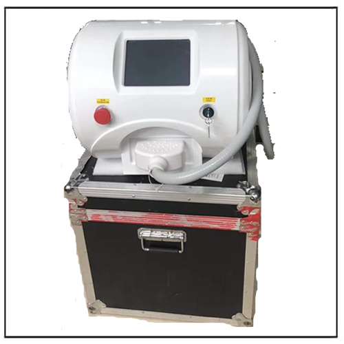 808nm Diode Laser Painless Permanent Hair Removal Device