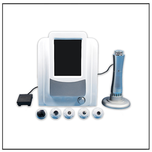 Acoustic Shock Wave Physical Therapy Equipment for ED Treatment