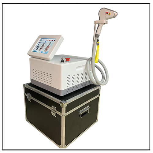 Professional Hair Removal Diode Laser 808nm System