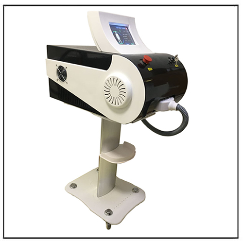 Portable Mixed 755nm 1064nm 808nm Diode Laser Device For Depilation