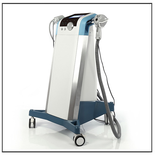 2 in 1 Ultrasound RF Beauty Machine for Weight Loss BTL Exilis