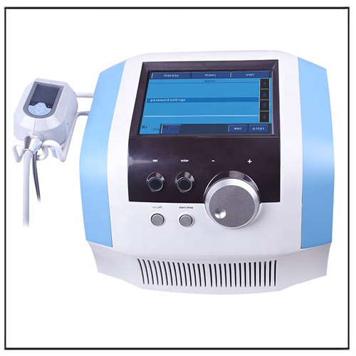 Face and Body BTL Slimming Machine