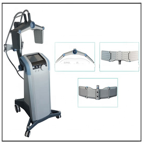 Non-contact Radiofrequency Body Contouring Vanquish Machine