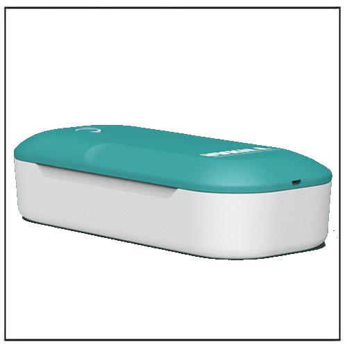 UV Ultraviolet LED Sterilizer Sanitization Box