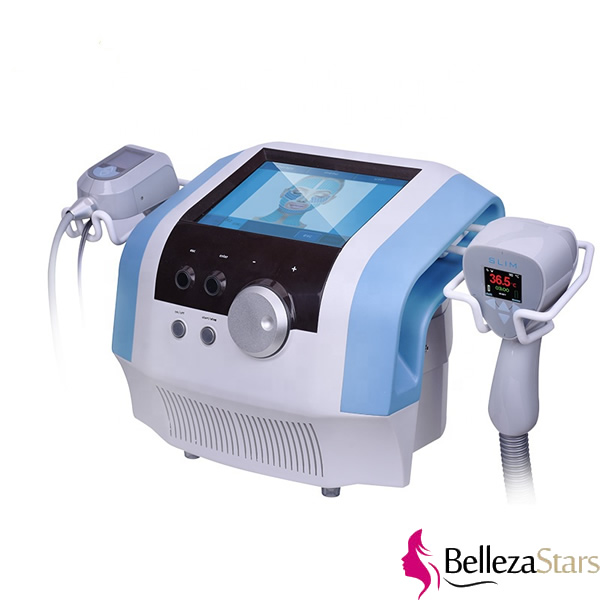 Ultrasound Cavitation Body Slimming Monopolar RF Radiofrequency Device