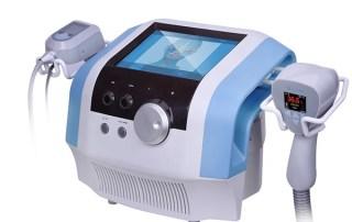Ultrasound Cavitation Body Slimming Monopolar RF Radiofrequency Device