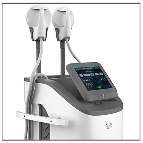 Electro Magnetic Slimming Machine