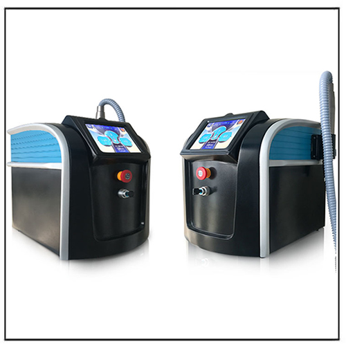 Portable Laser Picosecond Beauty Machine