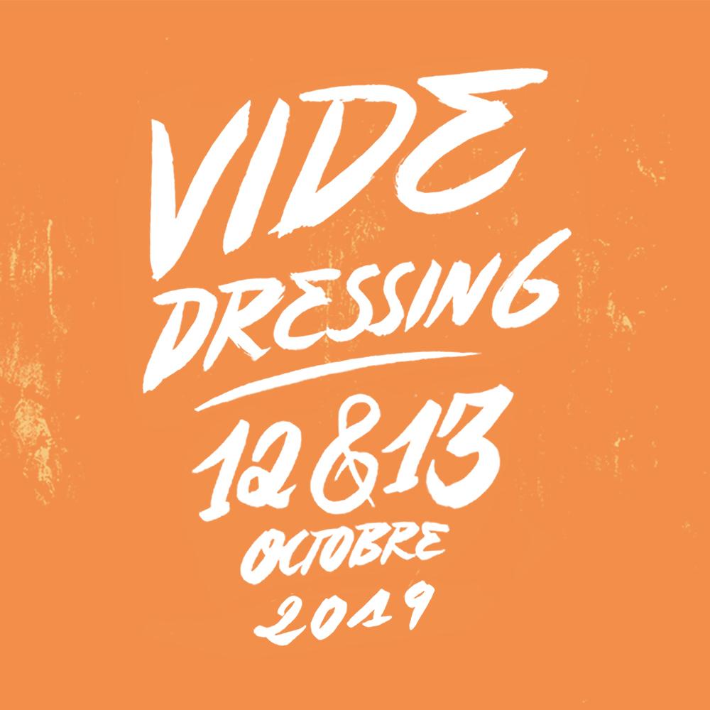 :: LE VIDE DRESSING ::