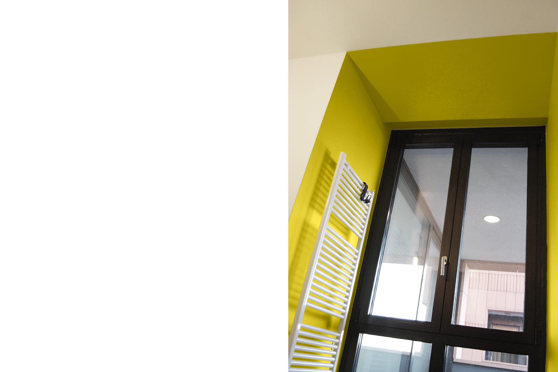 casa pm: progetto d'interior per la realizzazione di un nuova abitazione unifamiliare a Sesto San Giovanni