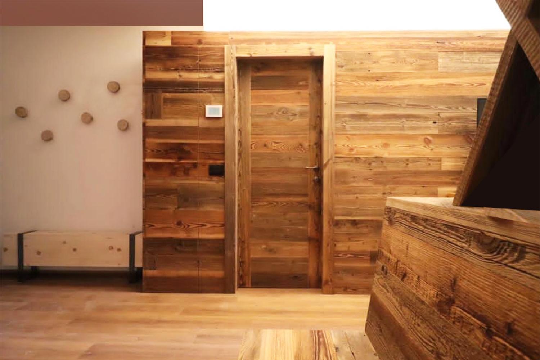 casa s: progetto di interni per il restyling di un'abitazione unifamiliare