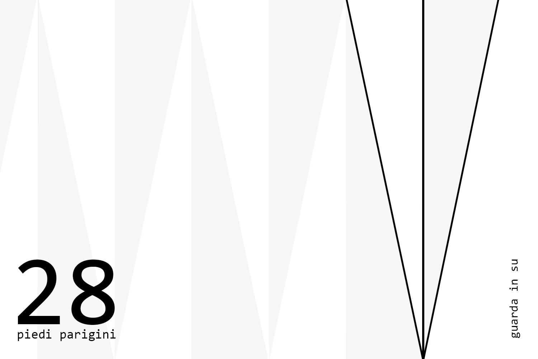28 piedi parigini: innovativo controsoffitto che si ispira al contesto alpino, portando l'ambiente montano nell'atmosfera indoor
