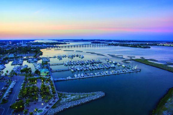 Marina Builder Project Experience Bellingham Marine