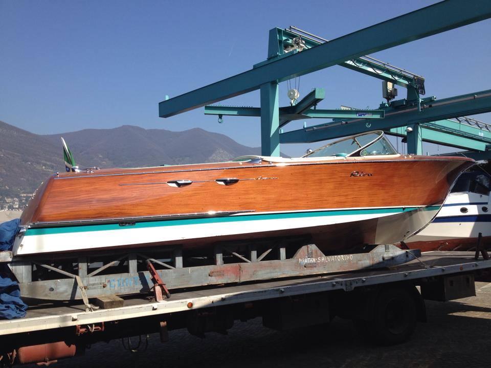 Come preparare la tua barca per il trasporto