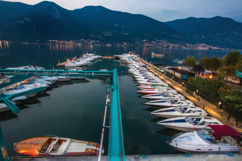 L'importanza del rimessaggio per la tua barca