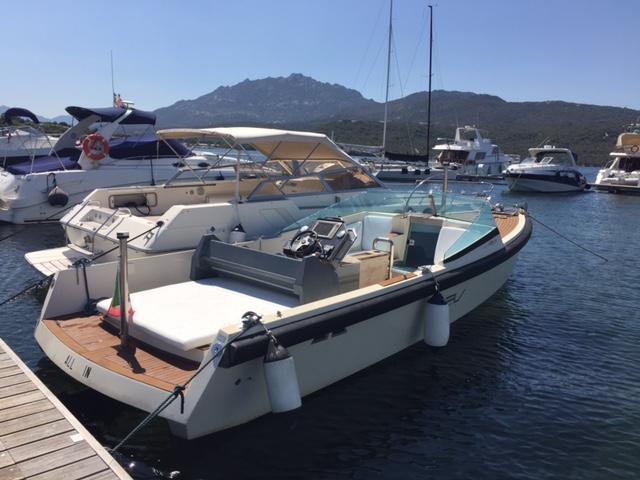 Barca Open