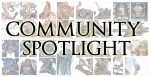 Community Spotlight: A Mind Blowing Historical Knight, and Some Fun Critters