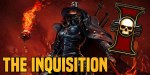 Goatboy's 40K:  No One Expects the White Dwarf Inquisition