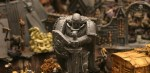 Tabletop Gallery: The Emperor Weeps