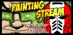 PAINTING STREAMING NOW: Veteran Sergeant & FullofMonkey – Stormcasts & CSM Sorcerer