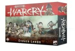 Streaming: Tabletop Hour Episode 59 – Warcry & New Battletomes