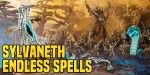 AoS: Endless Spells of the Woodlands