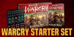 AoS: Warcry – Unboxing The Starter Set